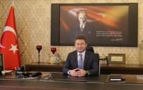 OBJEKTİF - Çerkezköy TSO Kurumsal Yapısını Güçlendiriyor