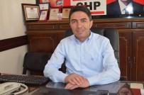 LOZAN - CHP Malatya İl Başkanı Enver Kiraz Açıklaması