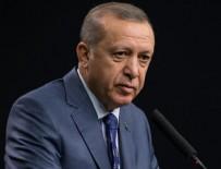 SAVUNMA SİSTEMİ - Cumhurbaşkanı Erdoğan'dan s400 açıklaması