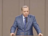 BENYAMİN NETANYAHU - Cumhurbaşkanı Erdoğan'dan İsrail'e çok sert tepki