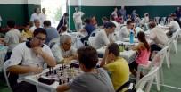 SATRANÇ TURNUVASI - Demokrasi Zaferi Satranç Turnuvası