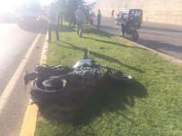 SERVERGAZI - Denizli'de Bir Saatte İki Kaza Açıklaması 2 Ölü