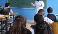 HIRİSTİYANLIK - Din Kültürü Ve Ahlak Bilgisi Öğretim Programları Askıya Çıkarıldı