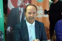 ŞARKICI - Edirne Belediye Başkanı Gürkan Açıklaması 'Aleyna Tilki'yi Ben De Dinledim Ama'