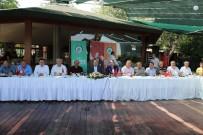 AKREDITASYON - Edirne Belediyesi Kırkpınar İçin 4 Milyon Harcadı