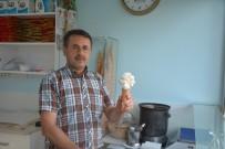 KEÇİ SÜTÜ - El Emeği İle Yapılan Dondurma Daha Sağlıklı