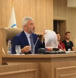 ŞANLIURFA MİLLETVEKİLİ - Enver Yılmaz Açıklaması 'Emniyet Müdürü Provokasyon Yaptı'