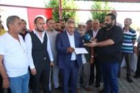 SAKARYA VALİSİ - Eski AK Parti'li Milletvekili İnci'den Sakarya Valisi Balkanlıoğlu İle İlgili İddialar Hakkında Açıklama