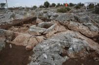 ULUDAĞ ÜNIVERSITESI - Gölyazı'daki Nekropol Kazıları Sona Erdi