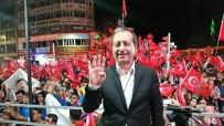YASAKLAR - Halis Bayramoğlu Açıklaması 'Kudüs, Ümmetin Ortak Davasıdır'