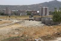 GÜZERGAH - Hani Belediyesi'nden Yol Hamlesi
