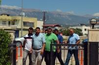 GÖÇMEN KAÇAKÇILIĞI - Hatay'da 8 Göçmen Kaçakçısı Yakalandı