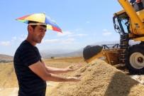 MANKENLER - İlk Kez Ekti, 400 Bin Lira Gelir Bekliyor