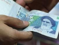 RİYAL - İran para birimini değiştirdi