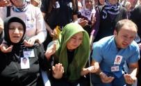 KADIN POLİS - İstanbul Şehidi Son Kez Baba Evinde