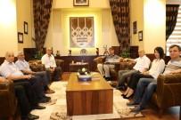 KARABÜK ÜNİVERSİTESİ - Karabük'te Teknokent Kurulma Çalışmaları Devam Ediyor