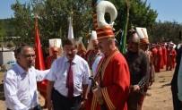 KÜLTÜR BAŞKENTİ - Kaseinov, Türk Dünyası Ata Sporları Şenliği'de