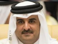 SERGEY LAVROV - Katar'dan krizle ilgili diyalog çağrısı