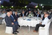 MUHAMMET GÜVEN - Kayseri Şeker Meclis Başkanını Tarihi Mekanda Ağırladı
