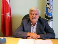 MARKET - KESOB Başkanı Ahmet Övüç Açıklaması 'Bu Fuar Değil Olsa Olsa Panayır Olur'