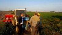 MOTORIN - Konya Şeker'den Çiftçiye Motorin Avansı
