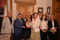 TURİZM BAKANLIĞI - Kültür Ve Turizm Bakanlığı Genel Müdürlüğü Uzman Ekiplerinden Ziyaret