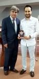 KURUYEMİŞ - Kuruyemişte Altın Marka Ödülü Göral'a