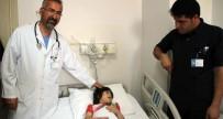 YAŞ SINIRI - Lokman Hekim Van Hastanesi, Kalp Cerrahisinde Yaş Sınırı Tanımıyor