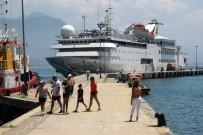 QUEEN - Lübnanlılar Alanya'dan Vazgeçemiyor