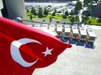 TOPLU TAŞIMA - Malatya'da Ulaşımda Dönüşüm Devam Ediyor