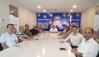 BASIN AÇIKLAMASI - Memur-Sen'den Toplu Sözleşme Açıklaması