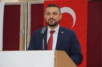 BASIRET - Milletvekili Açıkgöz Basın Bayramını Kutladı