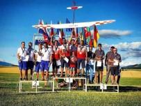 AVRUPA ŞAMPIYONASı - Model Uçak F3J Milli Takımı Avrupa Şampiyonu Oldu