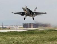 ALMANYA - NATO'dan flaş Konya önerisi
