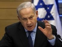 SALDıRı - Netanyahu: Güvenlik politikalarıyla doğru olanı yapıyoruz