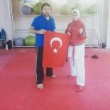 KARATE - Nur İlayda Polat, Sakarya'dan Birincilik Madalyası İle Döndü