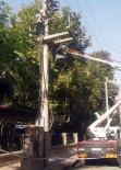 MILYON KILOVATSAAT - Nusaybin'de Elektrik Tüketimi Tavan Yaptı