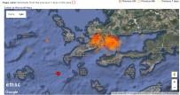 GÖKOVA - Prof. Dr. Üşümezsoy'dan Gökova Depremiyle İlgili Açıklama