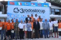 MEHMET CEYLAN - Rodosto Cup Sona Erdi