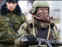 SAVUNMA BAKANI - Rusya- Ukrayna gerilimi tırmanıyor