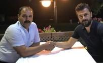 TANDOĞAN - Şanlıurfaspor'un yeni Teknik Direktörü Ali Tandoğan