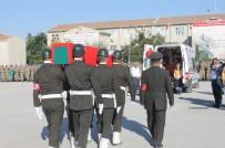 Şehit Astsubay Akdağ İçin Tören Düzenlendi