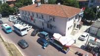 DIŞ HEKIMI - Sinop'ta Sağlıklı Hayat Merkezi Açılacak