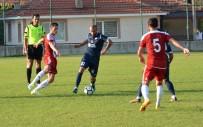 SIVASSPOR - Sivasspor Hazırlık Maçını Farklı Kazandı