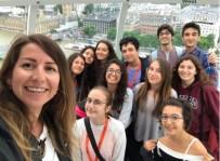 POLİS TEŞKİLATI - TED'li Öğrenciler İngiltere'de