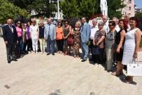 KURTULUŞ SAVAŞı - Tekirdağ'da Lozan Barış Antlaşması'nın 94. Yıl Dönümü Etkinlikleri