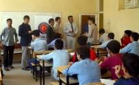 ÖĞRETMEN - TİKA'nın Afganistan'da Eğitime Desteği Devam Ediyor
