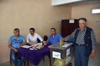 SULUCA - Tosya'da Yapılan Referandumda Mahalle Sayısı 24 Oldu