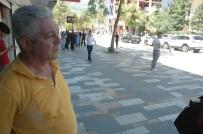 YAYALAŞTIRMA - Trabzon Bulvarı'nda Yayalar Ve Esnaf Nefes Aldı