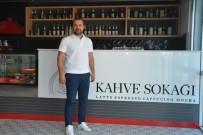 OSMAN BUDAK - Türk Kahve Şirketinin Hedefi Avrupa Ve Dünya Pazarı